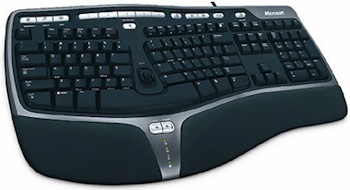 microsoft keyboard and mouse drivers 850